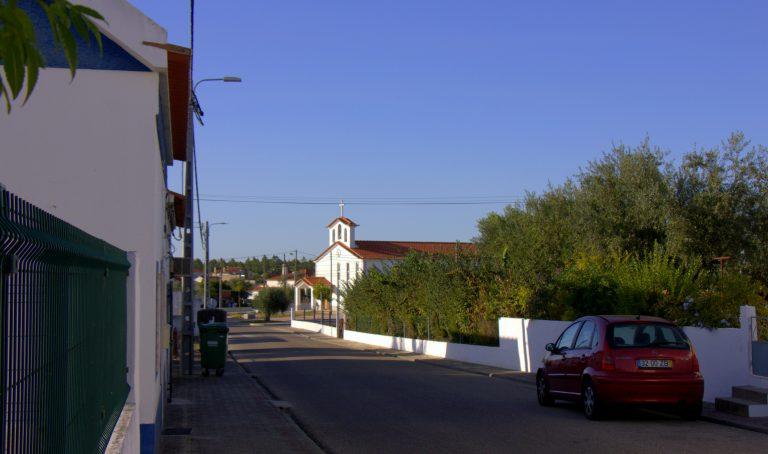 RUA 25 DE ABRIL